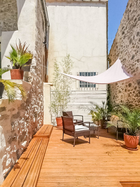 French property for sale in Vallérargues, Gard - €239,200 - photo 4