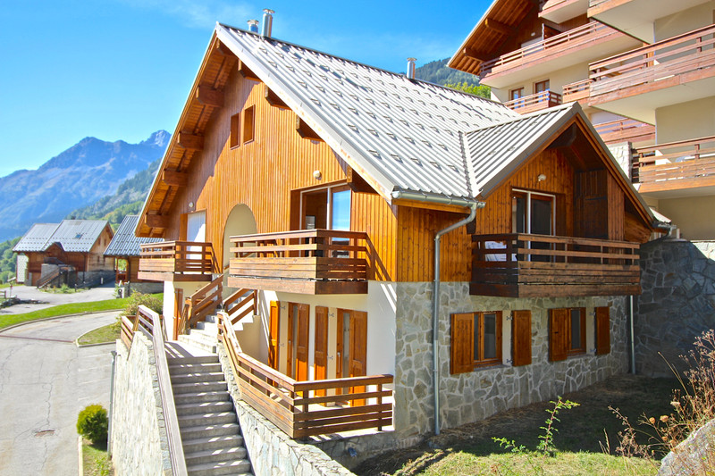 French property for sale in Vaujany, Isere - €435,000 - photo 10