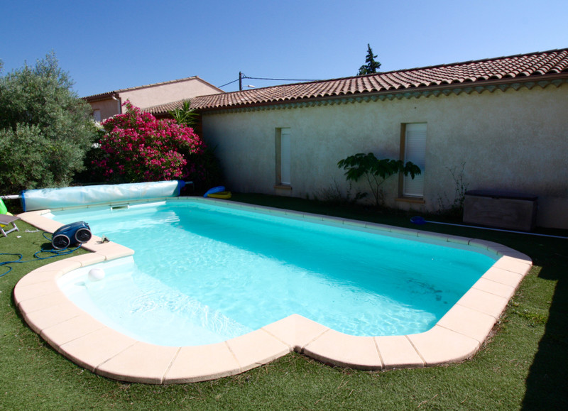 French property for sale in Saint-Félix-de-Lodez, Herault - €640,000 - photo 3
