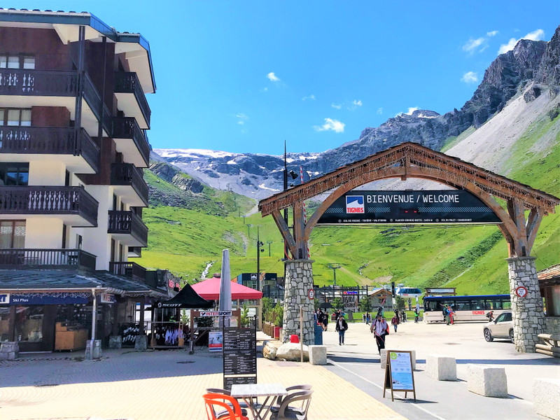 French property for sale in Tignes, Savoie - €115,000 - photo 7