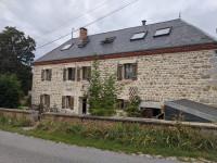 maison à vendre à Dontreix, Creuse, Limousin, avec Leggett Immobilier
