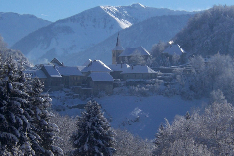 French property for sale in Le Châtelard, Savoie - €59,000 - photo 9