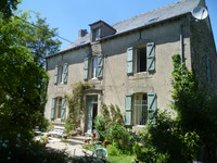 French property, houses and homes for sale in Le Bas Ségala Aveyron Midi_Pyrenees