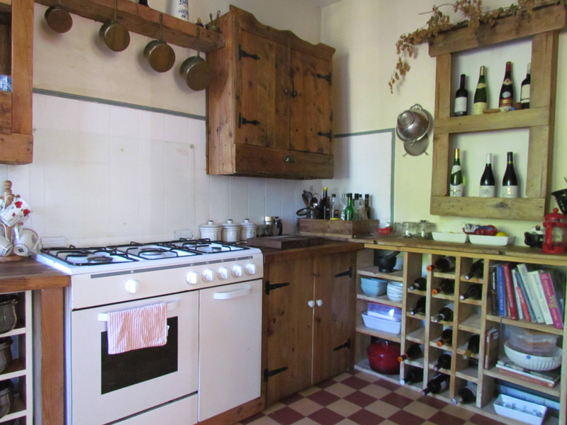 French property for sale in Antigny, Vienne - €77,000 - photo 7