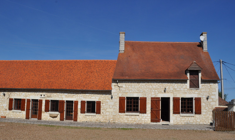 French property for sale in Courléon, Maine-et-Loire - €249,310 - photo 5