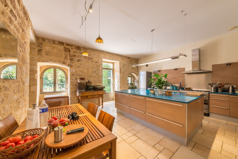 French property for sale in Monsac, Dordogne - €1,470,000 - photo 4