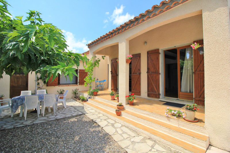 French property for sale in Argeliers, Aude - €279,950 - photo 8