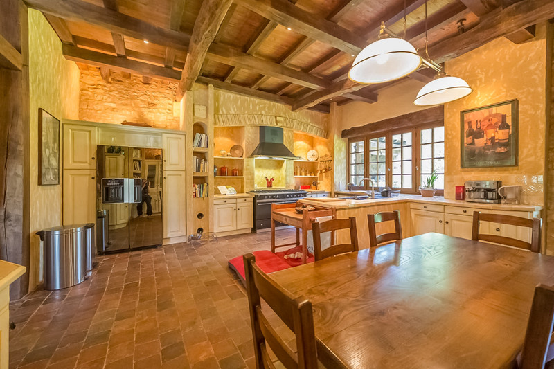 French property for sale in Journiac, Dordogne - €1,195,000 - photo 3