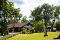 French property, houses and homes for sale in Geloux Landes Aquitaine