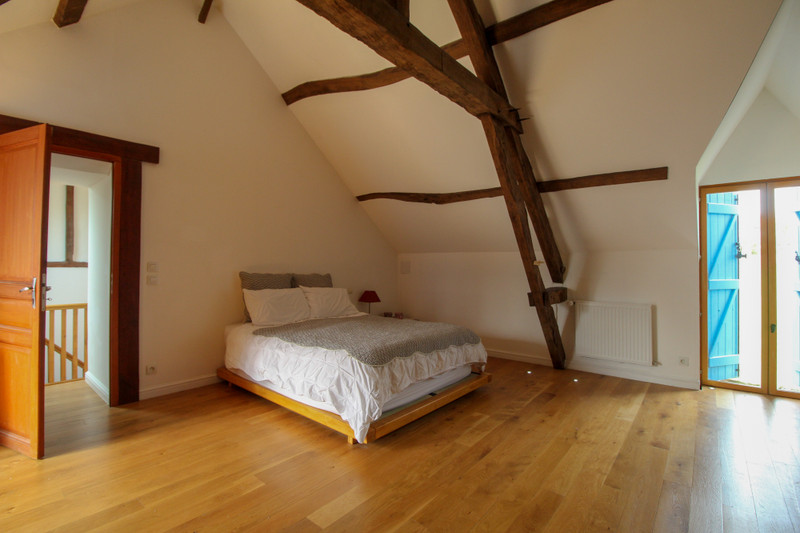 Maison à vendre à Lignières-Orgères, Mayenne - 262 150 € - photo 7
