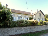 French property, houses and homes for sale in Fursac Creuse Limousin