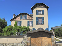 French property, houses and homes for sale in La Porcherie Haute-Vienne Limousin