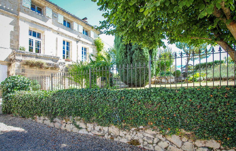 French property for sale in Saint-Émilion, Gironde - €1,199,000 - photo 10