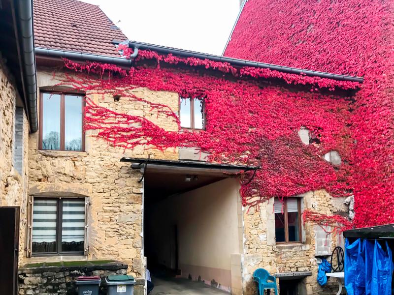 Maison à vendre à Jussey, Haute-Saône - 139 000 € - photo 4