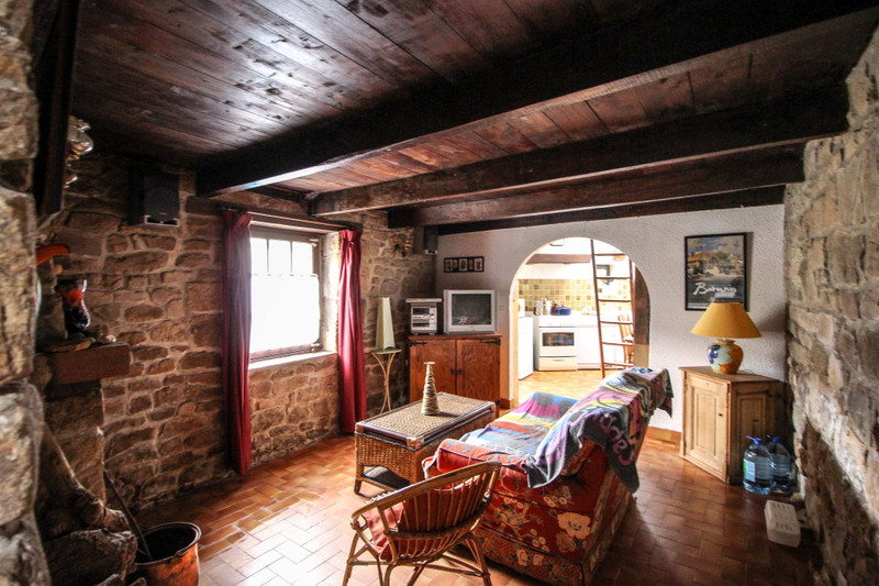 Maison à vendre à Le Faouët, Morbihan - 38 600 € - photo 7