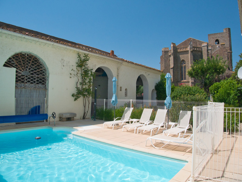 French property for sale in Pépieux, Aude - €583,000 - photo 10