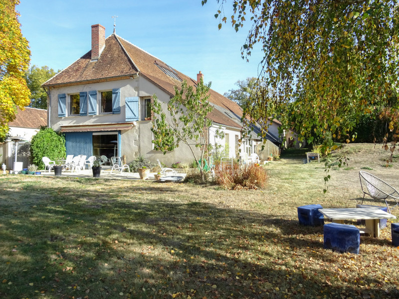French property for sale in Blancafort, Cher - €660,000 - photo 10
