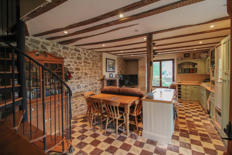 French property for sale in Saint-Christophe, Charente - €99,000 - photo 3