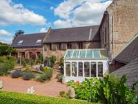 maison à vendre à Doullens, Somme, Picardie, avec Leggett Immobilier