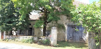 property to renovate for sale in VillarsDordogne Aquitaine