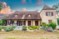 French property, houses and homes for sale in Cazoulès Dordogne Aquitaine