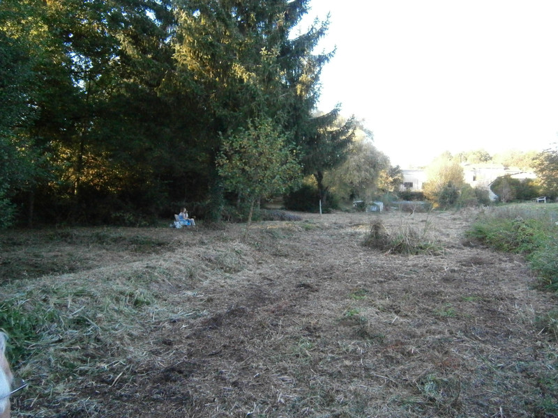 French property for sale in Les Salles-Lavauguyon, Haute Vienne - €16,000 - photo 3