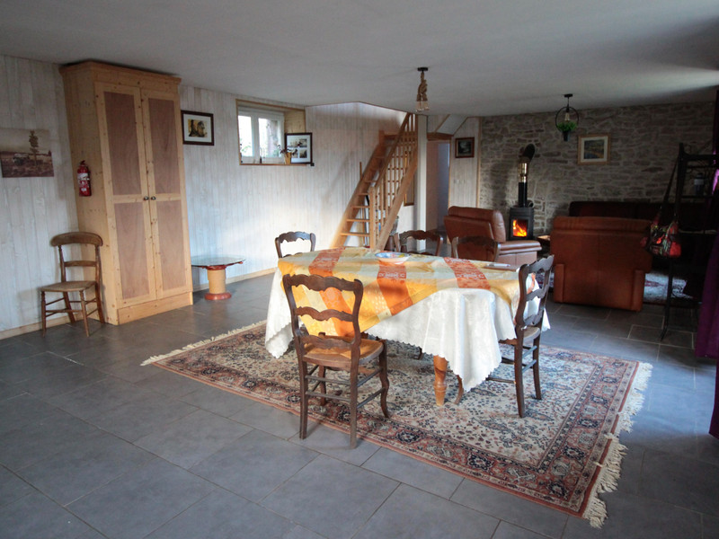 French property for sale in Gourin, Morbihan - €178,200 - photo 3