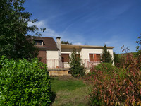 French property, houses and homes for sale in Cressy-sur-Somme Saône-et-Loire Burgundy