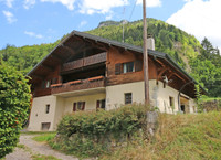 French property, houses and homes for sale inLE PETIT BORNAND LES GLIERESHaute_Savoie French_Alps
