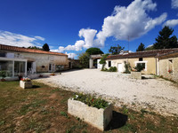 French property, houses and homes for sale in Chérac Charente-Maritime Poitou_Charentes