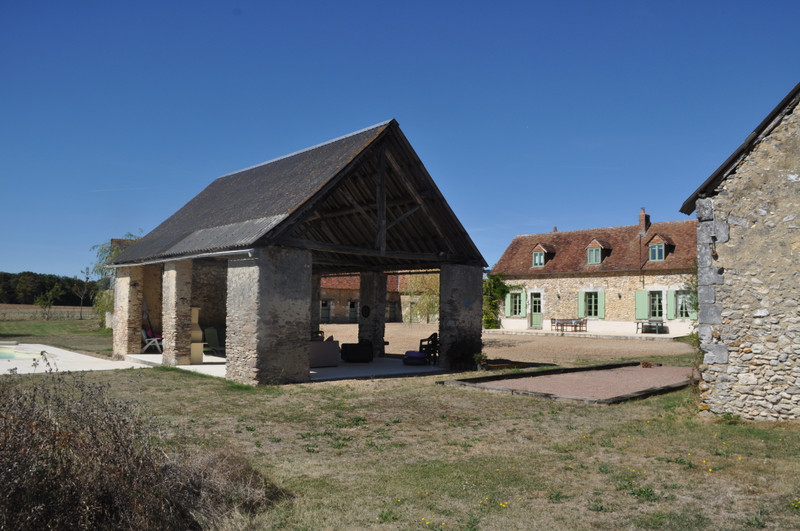 French property for sale in Mouliherne, Maine-et-Loire - €230,000 - photo 4