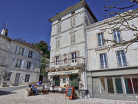 French property, houses and homes for sale in Aubeterre-sur-Dronne Charente Poitou_Charentes