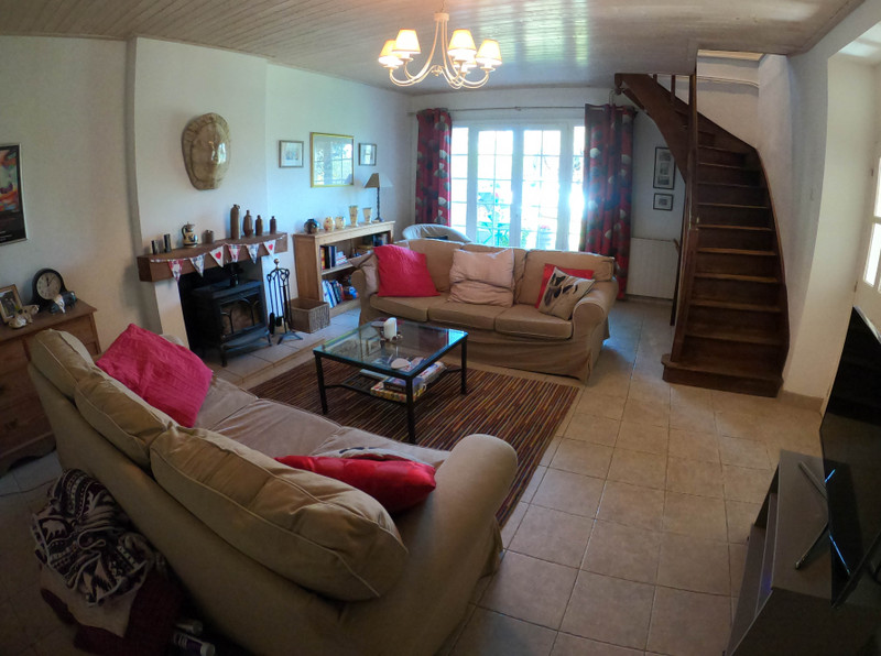 French property for sale in La Coquille, Dordogne - €187,000 - photo 4