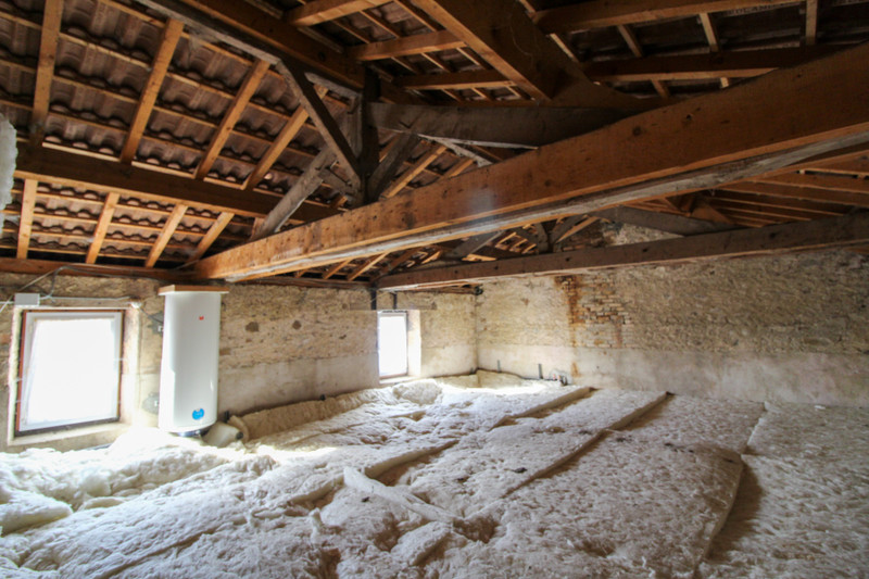 French property for sale in Coulonges-Thouarsais, Deux Sevres - €152,600 - photo 6