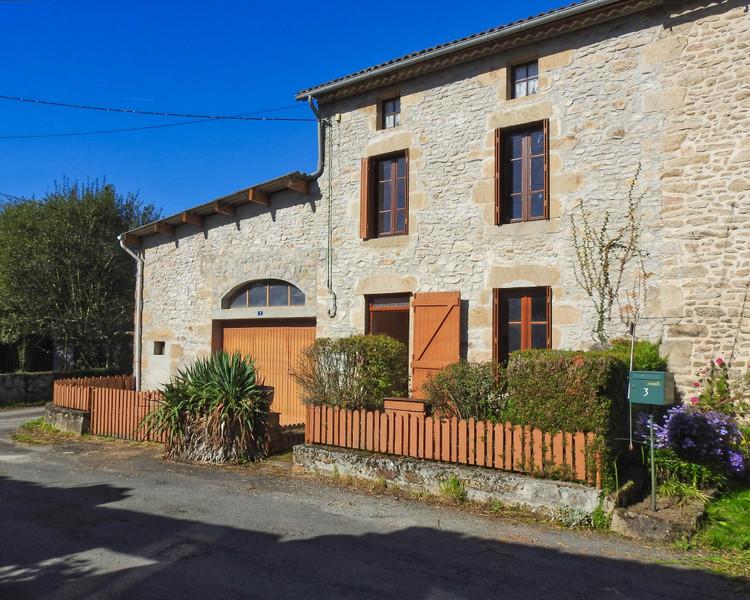 Maison à vendre à Villefavard(87190) - Haute-Vienne