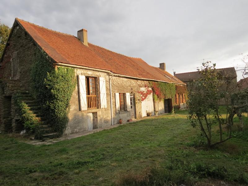 French property for sale in Saint-Hilaire-la-Treille, Haute-Vienne - €92,650 - photo 8