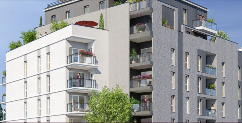 French property for sale in Lyon 7e Arrondissement, Rhône - €351,000 - photo 3
