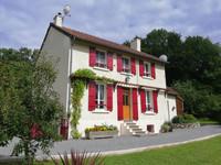 maison à vendre à Bersac-sur-Rivalier, Haute-Vienne, Limousin, avec Leggett Immobilier