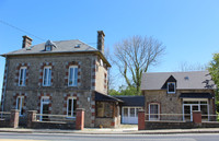 French property, houses and homes for sale inSaint-BarthélemyManche Normandy