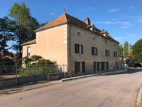 French property, houses and homes for sale inVauconcourt-NervezainHaute_Saone Franche_Comte
