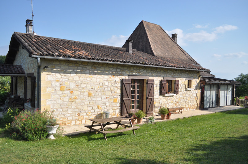 Maison à vendre à Nontron(24300) - Dordogne