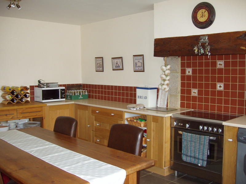 French property for sale in La Châtre-Langlin, Indre - €141,700 - photo 3