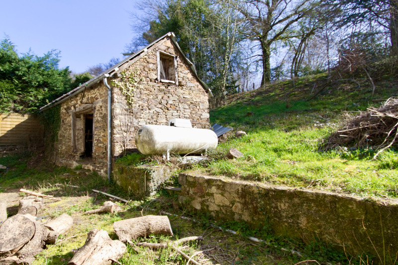 French property for sale in Perpezac-le-Noir, Correze - €99,000 - photo 10