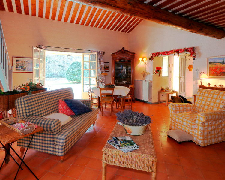 Maison à vendre à Rustrel, Vaucluse - 420 000 € - photo 5