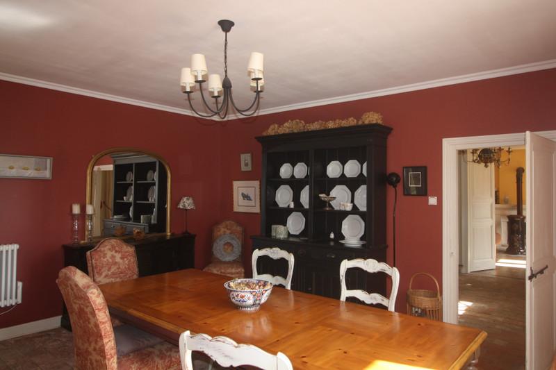 Maison à vendre à Adriers, Vienne - 214 000 € - photo 5