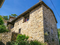 French property, houses and homes for sale inAsperjocArdeche Rhone Alps