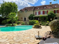 French property, houses and homes for sale inSaint-Pantaly-d'ExcideuilDordogne Aquitaine