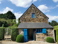 French property, houses and homes for sale in Hénansal Côtes-d'Armor Brittany