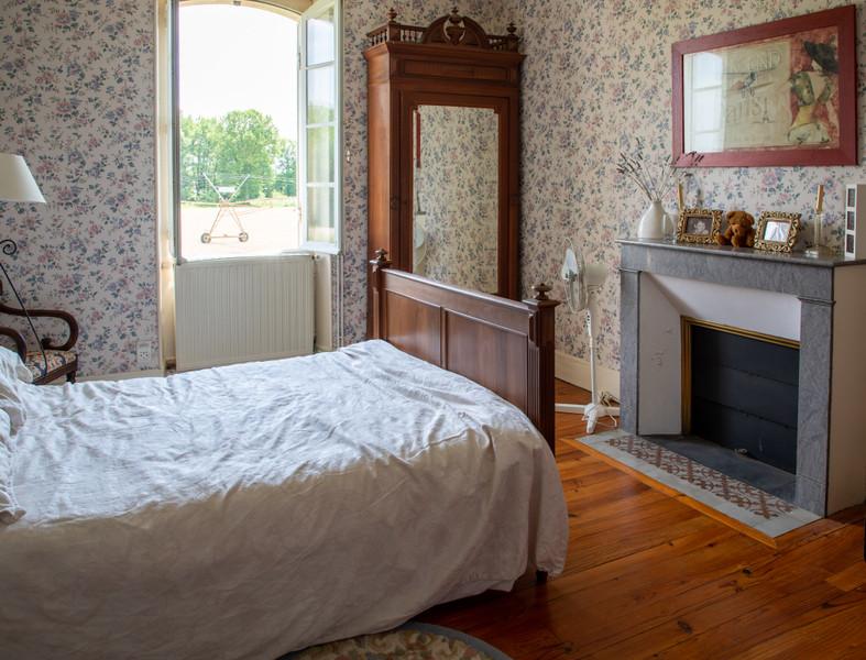 Maison à vendre à Le Vignau, Landes - 295 000 € - photo 9