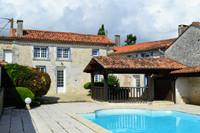 French property, houses and homes for sale in La Rochette Charente Poitou_Charentes